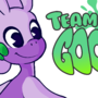 Team GOODRA by bookshelph