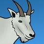 Goat-1 by BioElderNeo