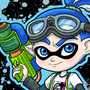 Splatoon by LovelyKouga