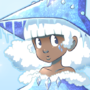 Ice Mage by doublemaximus