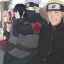 Team 7 Return by NajiraSophillea95