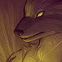Wolfsbane by TheRaspberryFox