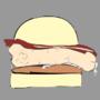 Burgers by Geegy