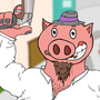 Tha Mafia Pig by LRocha