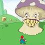 Mushroom Menace
