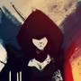 Splatter Raven by LemKuuja