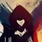 Splatter Raven