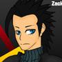 Zack Fair by Plazmix
