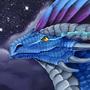 Stargazer - Giftart by Nievaris