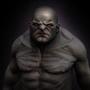 Ogre Man by elSEEDY