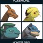 Monster Days