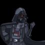 Darth Vader Idle Animation