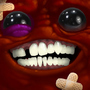 Super Meat Boy by deathink
