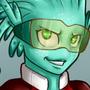 Alien Hunter by graskip