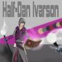 half-dan Ivarson by GameBlock