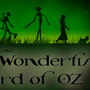 The Wonderful Wizard of Oz by The1llustrator