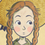 Anne of Green Gables by doublemaximus