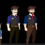main character evo by DeepSeaDigital