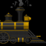 Train by DeepSeaDigital