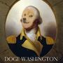 Doge Washington by Arg410