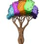 Us Tree by mfbruno