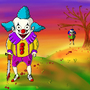 clown by cineman
