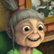Old Agnes from Despicable Me