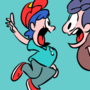 Chris Baloney Animation Test #1