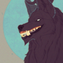 Unmasked Romulus - Commission