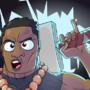 Tyrone by InkClod