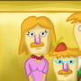 Commissioner Gordon's Family Portrait