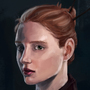 Portrait by SimonT