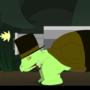 Tally Ho Turtle