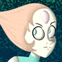Pearl,again by Ryoma-Hechizen