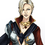 Fiohari - High Elf Warrior by Scylla812