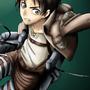 Eren by JukinS