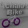 Achaia's Bike by bippyimages