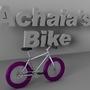Achaia's Bike
