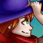 Witch by graskip