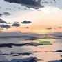 Simple Ocean, Simple Life by ShadyDingo