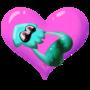 Squid Love by NeoHeir