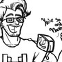 Mark and Tiny Box Tim by Coolkitten13