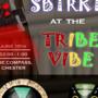Tribe Vibe A3 size Poster by Spudzy