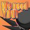 Naruto Recruiting Poster