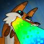 Pixel Blast by pajakinthebox