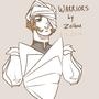 Warriors (male) by Zoibu