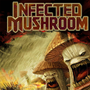 Infected Mushroom Poster by nubbuka