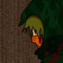 Survival Swordsman Background by rilyrobo