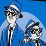 The Blues Brothers by LiLg