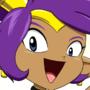 Shantae by MofetaFanBoyNG